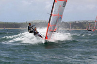 29er Nationals Pwllheli grouped by start time
