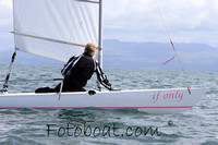 Sprint 15 at Pwllheli